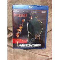 Unforgiven - Los Imperdonables - Clint Eastwood Gene Hackman