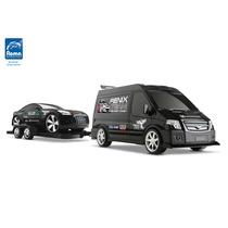 Supervan Tuning Car - Roma