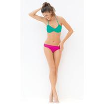 Arma Tu Bikini - Bandeau Torzado Soft Sweet Lady