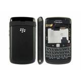 Carcaça Completa Celular Blackberry 9700/9780+teclado+tampa