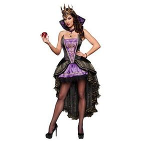 Disfraz De Bruja De Blanca Nieves, Disney, Para Damas