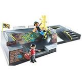 Brinquedos Menino Playmobil Esportes Radicais 5933 Sunny