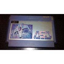 Juego Cartucho Aso Family Computer Famicom