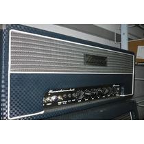 Ampeg Reverberocket 50 Valvular 100% Original Made In Usa