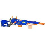Juguete Nerf N-strike Longstrike Cs-6 Dardo Blaster (fuera