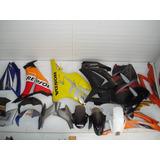 Carenagens De Moto Completas Cbr 1000, Jx6, R1,kawazak Izx10