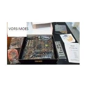 Lote D10 Placas Mãe Asus P5p800-mx 775 Nova S/caix+ace+brind
