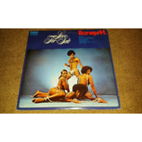 Disco Acetato De: Boney M. Love For Sale