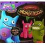 Masas Monstruos 717 Duravit Didactico Juegos