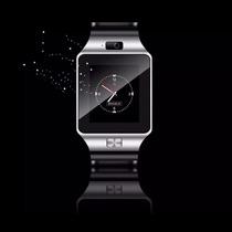 Smartwatch Reloj Inteligente Mp3 Dz09 Camara Android Sim