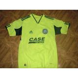 Camisa Do Palmeiras Marca Texto Verde Limão