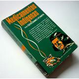 Libro Medicamentos Indígenas Medicina Natural