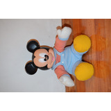 Muñeco Mickey Soft