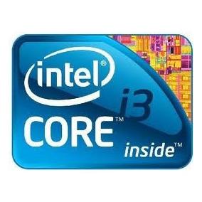 Processador Core I3 350m Notebook