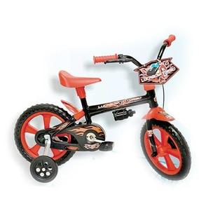 Bicicleta Infantil Aro 12 Adesivos Da Galinha Pintadinha Top
