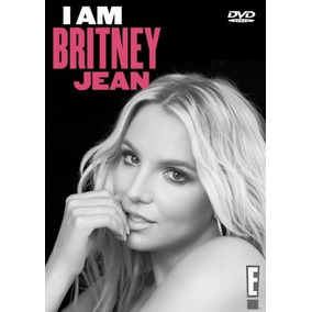 Britney Spears - Dvd I Am Britney Jean