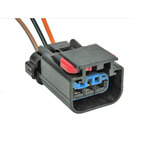 Ficha Sensor Levas / Cigueñal Chrysler Neon Pt Caravan 3 Pin