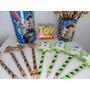 Lembrancinha Toy Story Lapis Aniversario Infantil Festa Eva
