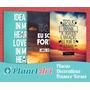 Placas Plaquinha Pvc - Frases - Motivacionais - Divertidas