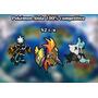 Pokémon Competitivo Sol Y Luna $2.00 C/u 100% Legales