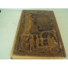 Livro Os Resultados De Cura Naturais Em Alemao Do Ano 1902
