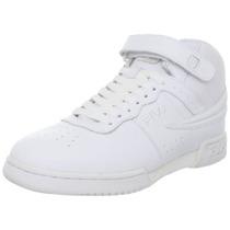 Zapatos Hombre Fila F13 Sneaker,triple White Synth 117
