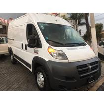 Dodge Ram Promaster 2500 Cargo Van