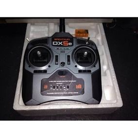 Drone Control Spektrum Dx5e Receptor Orange Dsm 2.4 Ghtz