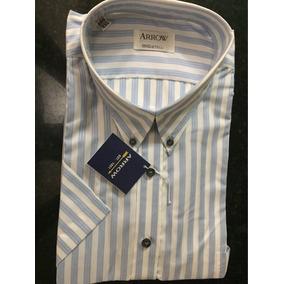 Camisa Marca Arrow Original Talla: X X L