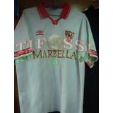 Camiseta Sevilla 1993 Tienda Tifossi