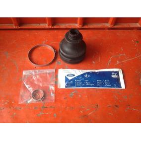 Item 49-14 Cubre Polvo De Flecha Para Ford Ka 1996-2008