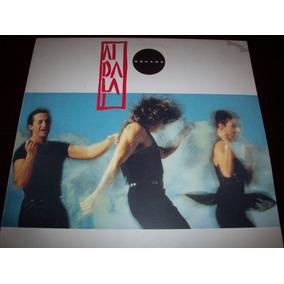 Mecano Aidalai Lp Vinyl 1991 Bmg Ariola España