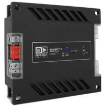 Modulo Amplificador Banda Expert D 800 2 Canais 800w Rms