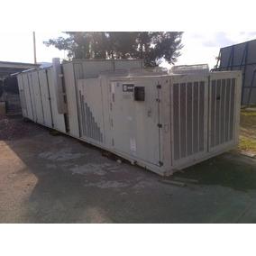 Chiller Trane De 40 Ton Sistema De Aire Acondicionado.