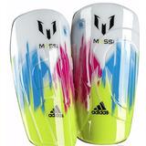 Canilleras adidas Messi Para Niños