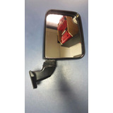 Espejo Fiat Fiorino 91 Al 96 Lado Derecho Original Metagal