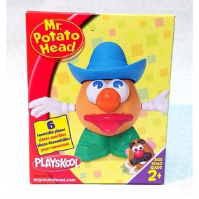Sr / Sra Cara De Papa Playskool Original