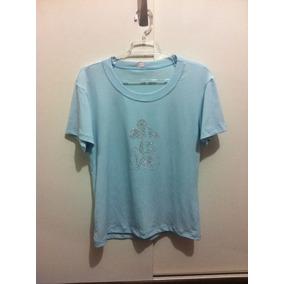 T Shirt Detalhes Diversas Com Etiqueta