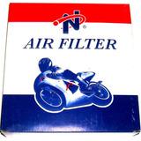 Filtro De Aire Motos Cbr 600 87/90 Honda Pista Hurricane F1