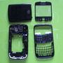 Carcasa Oem Completa Para Blackberry 8520 Negra
