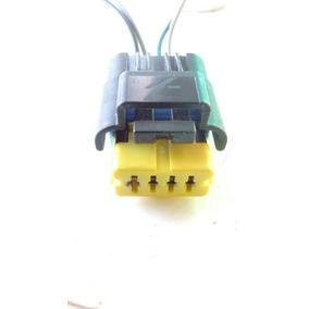 Soquete Plug Conector Lanterna Traseira Fluence Original