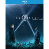 Blu-ray The X Files Season 1 / Los Expedientes X Temporada 1