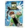 Ben 10 Alien Force: Primera Temporada Vol. 3 Dvd