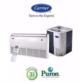 Equipo Piso Techo Carrier 5tr (15.000 Kcal./h) Fc #aria