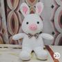 Peluche Pig Rabbit Drama Cerdo Conejo 50cm Envio Gratis