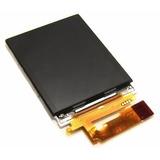 Lcd Display Para Sony Ericsson K850 Nuevo Original 100%