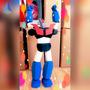 Mazinger Z Articulado - Impresion 3d