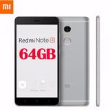 Xiaomi Redmi Note 4 Pro 64gb 10core13mp 3gb Envíohoy Regalos