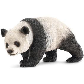 Oso Panda Gigante Schleich, Animales Salvajes 14706