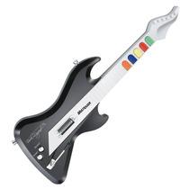 Guitarra Para Playstation 2 Rock Legend Js026 Multilaser